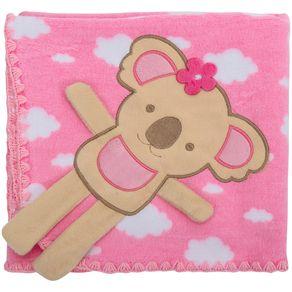 Cobertor-Bordado-Coala
