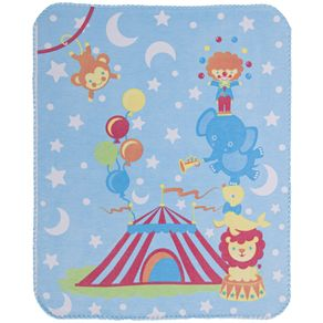 Cobertor-Encanto-Circo