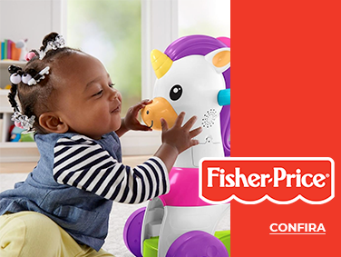 Banner Fisher-Price