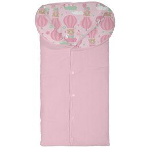 porta-bebe-estampado-de-malha-bambi-baloes-rosa