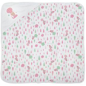 toalha-de-plush-com-capuz-de-canto-e-forro-de-fralda-estampado-bambi-baloes-rosa