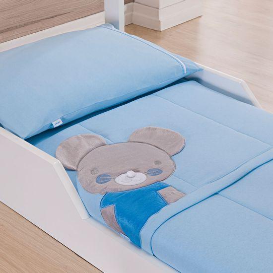 04100805020001-edredom-de-malha-3D-para-mini-cama-com-bordado-azul