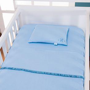 04151204020002-Jogo-de-lencol-para-berco-americano-03-pcs-Azul